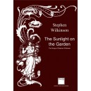 Wilkinson, Stephen - Sunlight on the Garden, The