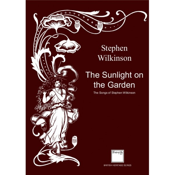 The Sunlight on the Garden - Wilkinson, Stephen