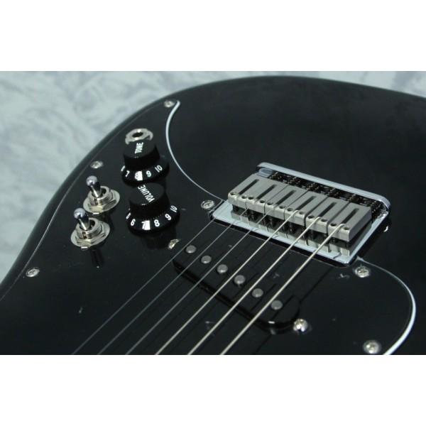 Fender Player Lead II Black