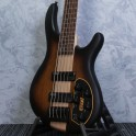 Cort C5 Plus 5 String Bass Guitar
