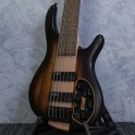 Cort C6 Plus 6 String Bass Guitar