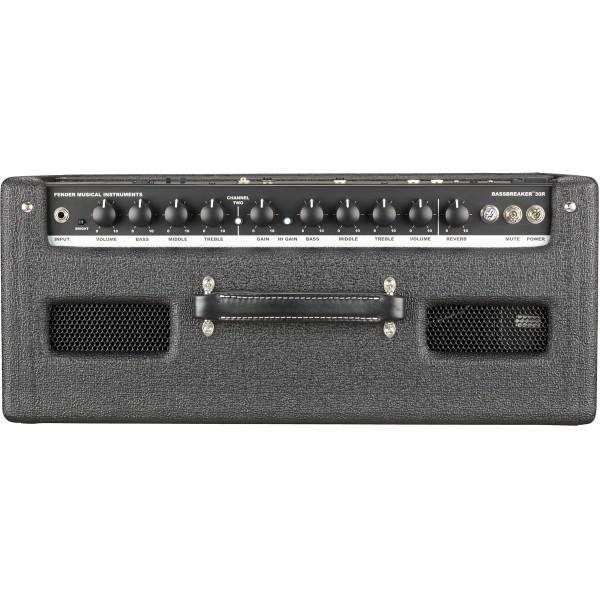 Fender Bassbreaker 30R Guitar Amplifier