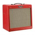 Fender FSR Pro Junior British Red Amplifier