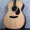 Eastman Double Top DT30-OM Acoustic Guitar