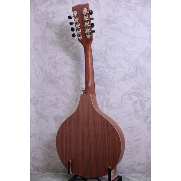 Ashbury Rathlin Walnut Mandolin