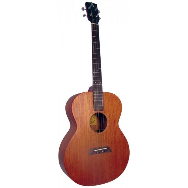 Ashbury Solid Sapele Tenor Guitar