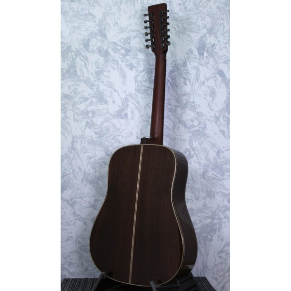 Auden Colton 12 String Acoustic Guitar