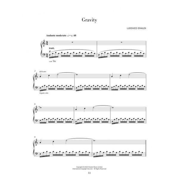 Einaudi - Seven Days Walking, Day One (Piano Solo)