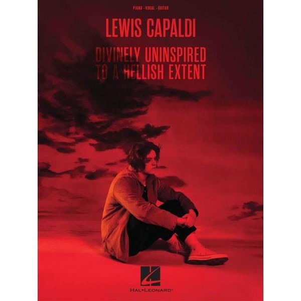 Capaldi, Lewis - Divinely Uninspired
