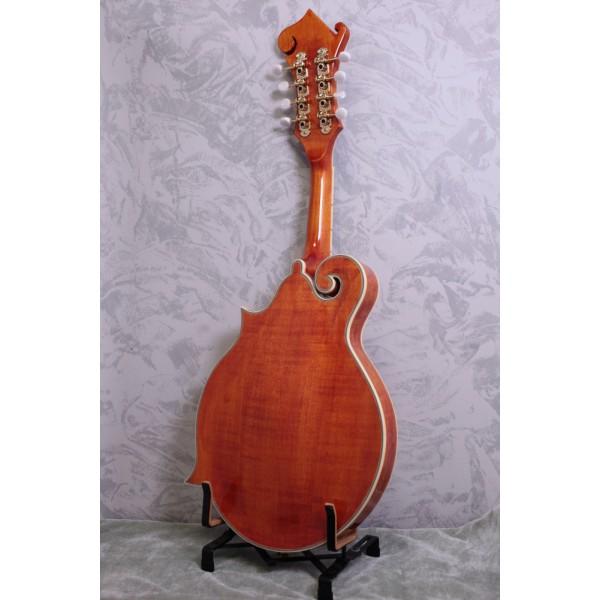 Barnes and Mullins BM700 Piercy F2 Style Mandolin