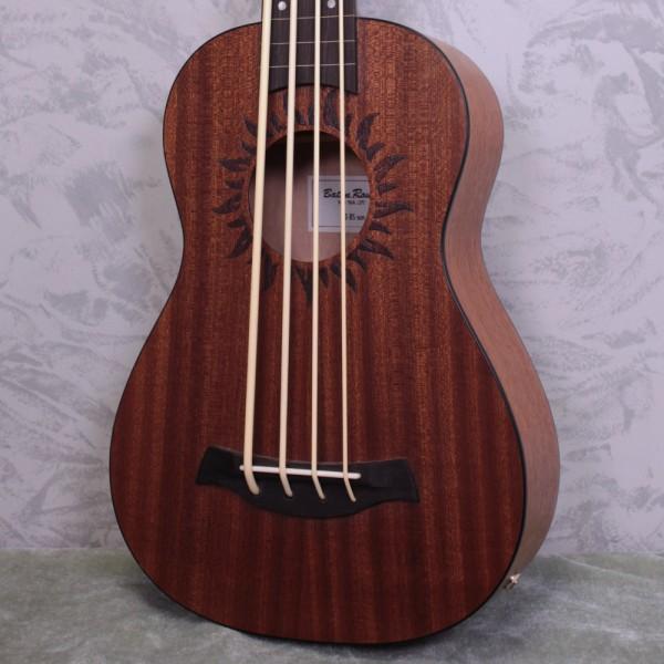 Baton Rouge V2-BS Sun Bass Ukulele