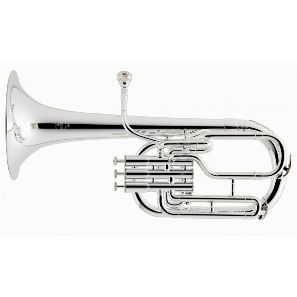 Besson New Standard 152 Eb Tenor Horn