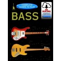 Complete Learn To Play Bass Guitar Manual