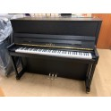 Kawai E300 Upright Piano in Black Satin