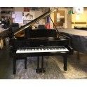 Pre-owned Weinbach Grand Piano in Black Polyester