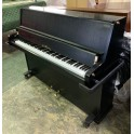 Schimmel Classic C112 Studio in Black Oak Satin