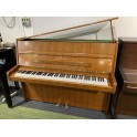 Steinway Model Z in Teak Polish (pre-owned)