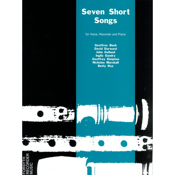 Seven Short Songs - Various