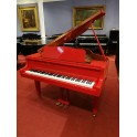Re-finished pianos in any RAL colour of your choice!