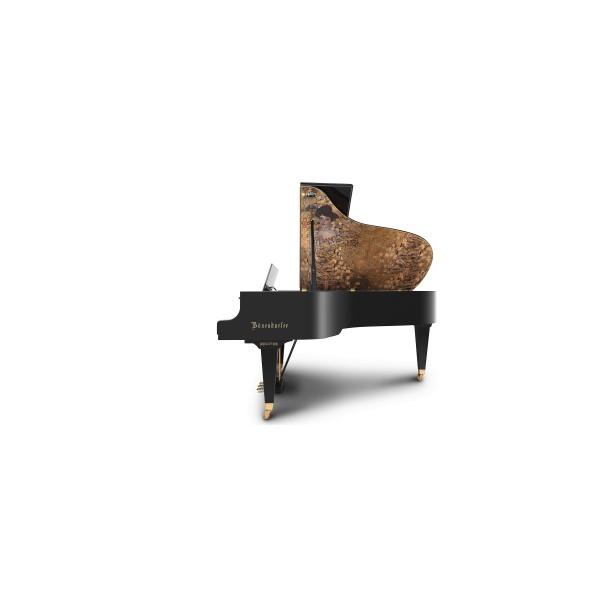 Bösendorfer Collector's Item Grand Piano Designs