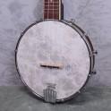 Goldtone BU-1 electro-acoustic banjolele