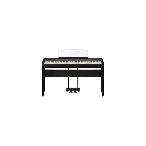 Yamaha L-515 Portable Digital Piano
