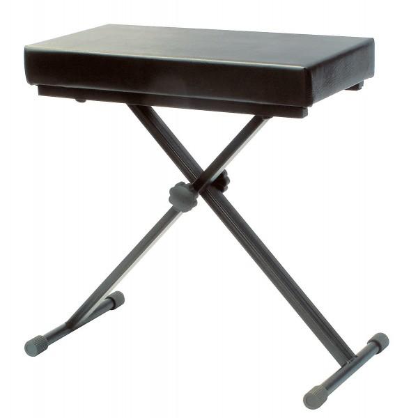 TGI TGKB2 portable keyboard bench