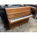 SOLD - Pre-owned Eavestaff upright piano