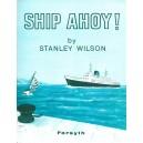 Ship Ahoy - Wilson, Stanley