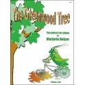 Helyer, Marjorie - The Greenwood Tree