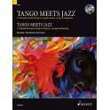 Korn, Uwe - Tango Meets Jazz