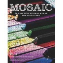 Mosaic for Solo Piano Volume 1