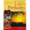 Norton, Christopher Latin Preludes Collection