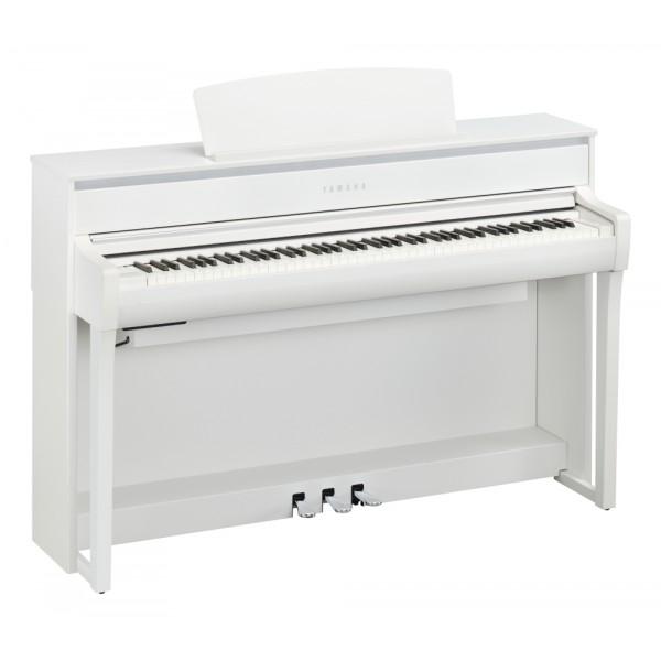 Yamaha Clavinova CLP775 Digital Piano