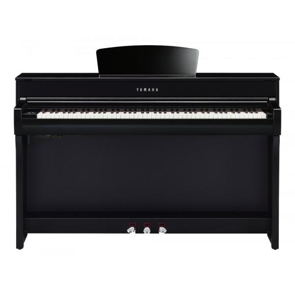 Yamaha Clavinova CLP735 Digital Piano