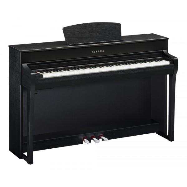 Yamaha Clavinova CLP745 Digital Piano