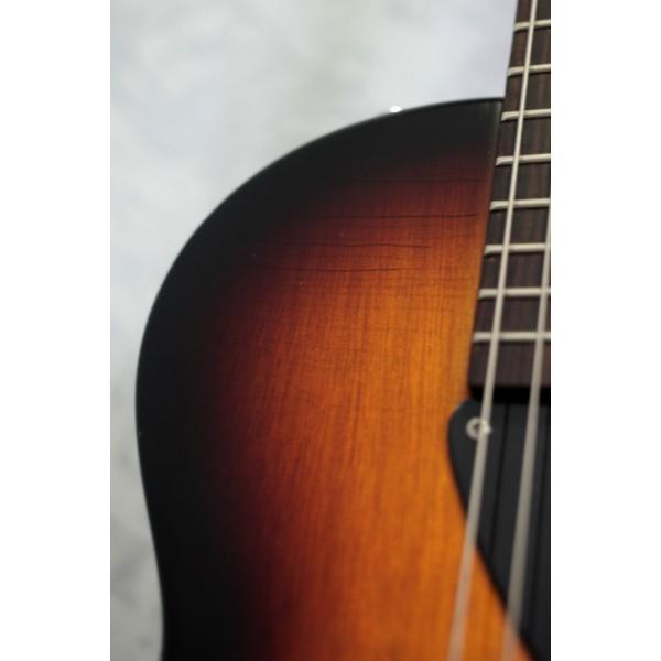 Maybach Lester Junior '56 Singlecut Sunburst