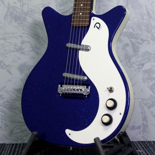 Danelectro '59M 60th Anniversary Electric Guitar