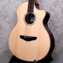 Faith Neptune Baritone Hi Gloss acoustic guitar