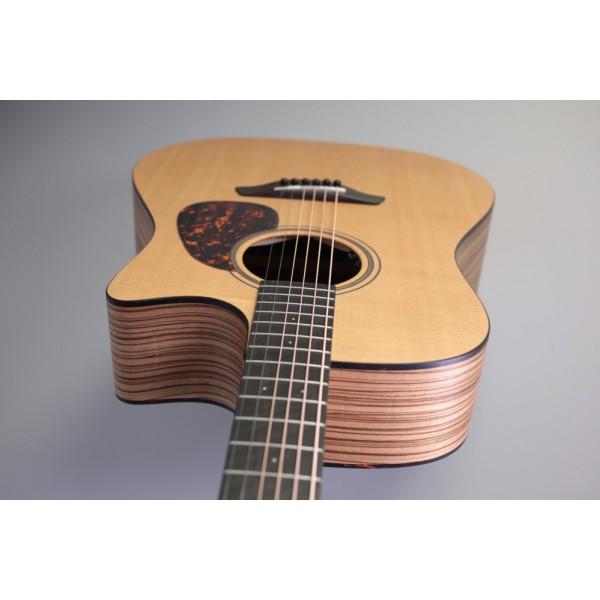 Furch Blue DC-SA Cutaway Acoustic Guitar