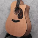 Furch Blue DC-SA Cutaway Acoustic Guitar