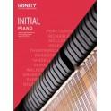 Trinity Piano Exam Pieces Plus Exercises 2021-2023, Initial