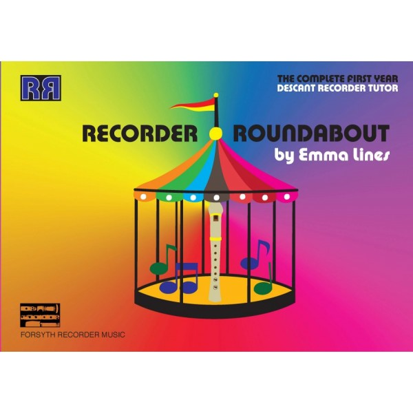 Recorder Roundabout - Lines, Emma