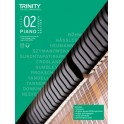 Trinity Piano Exam Pieces Plus Exercises 2021-2023, Grade 2 (Two), Extended Edition