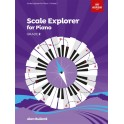 ABRSM Scale Explorer for Piano, Grade 2 (Two)