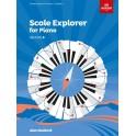 ABRSM Scale Explorer for Piano, Grade 4 (Four)