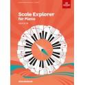 ABRSM Scale Explorer for Piano, Grade 5 (Five)