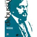Debussy, Claude - Reverie
