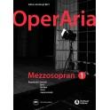 OperAria Mezzosopran Volume One: Lyric Repertoire