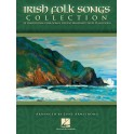 Irish Folk Songs Collection